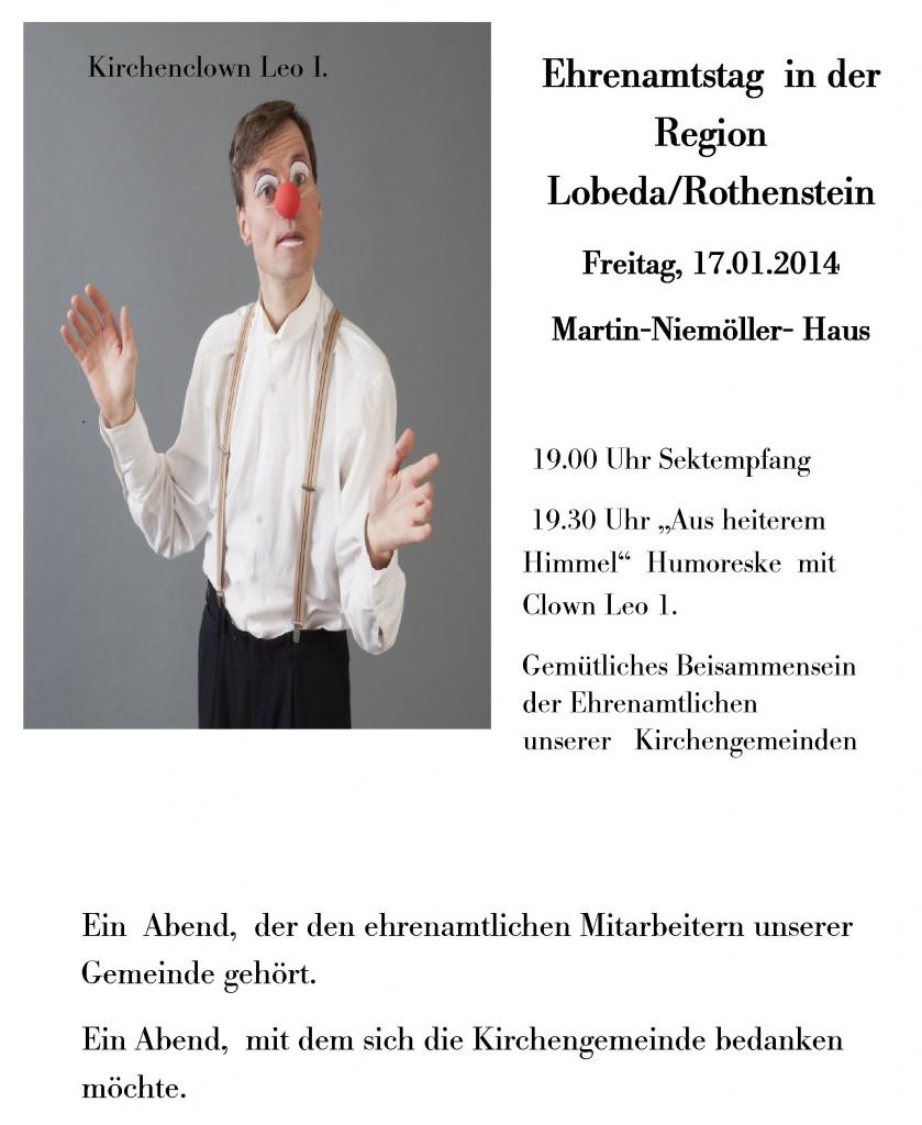 Martin Niemöller Haus: Aktuelles « Evangelisch-Lutherischer