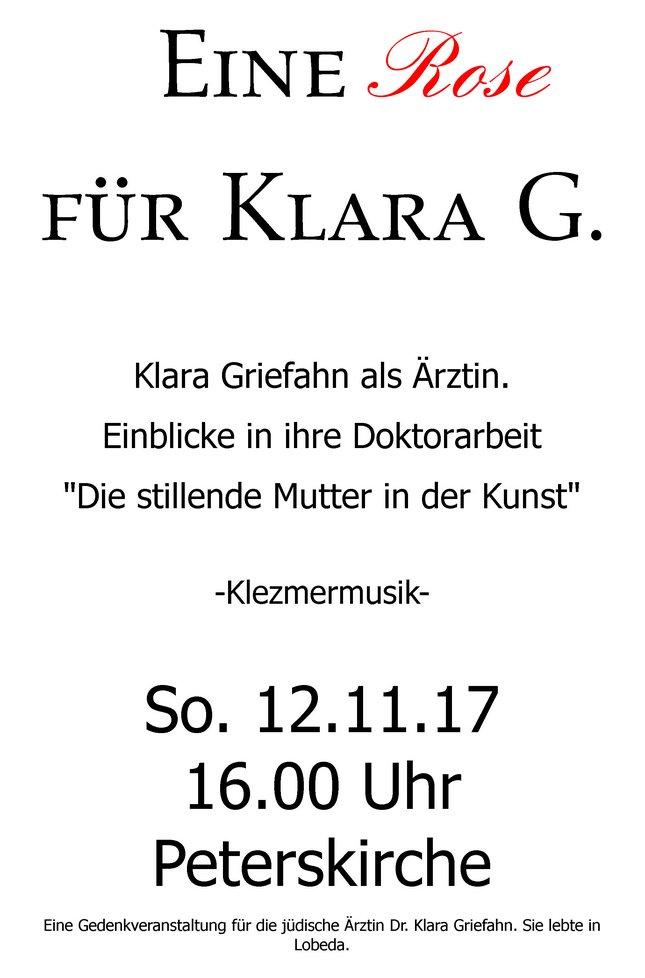 Eine Rose für Klara G 2017 (2)