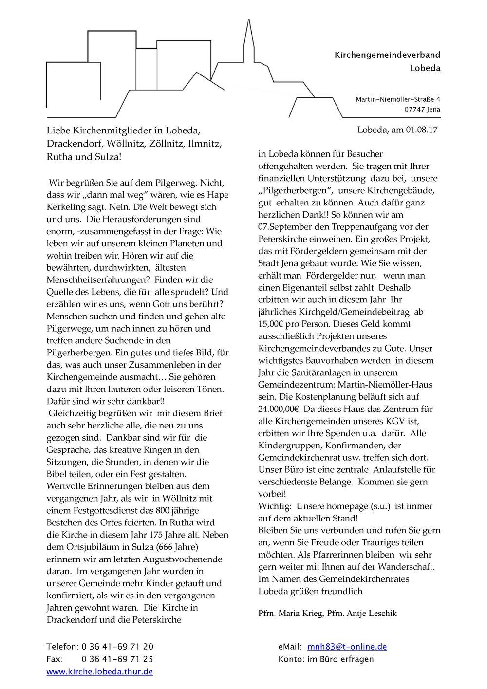 Gemeindebrief 17 web