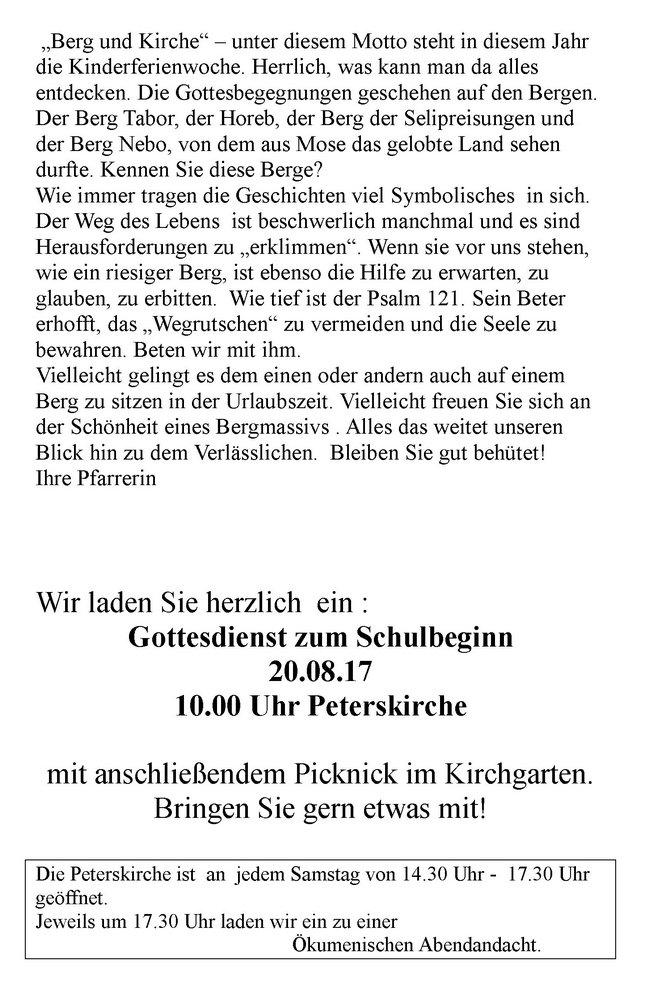 Kirchenblatt Juli August 17(1)