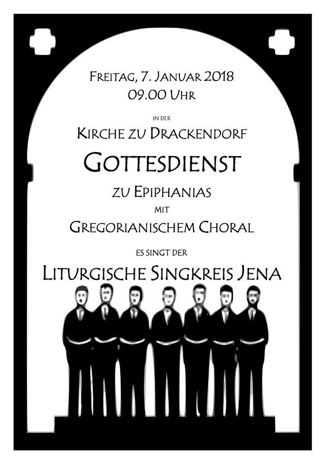 Liturgischer Singkreis 07_01_18