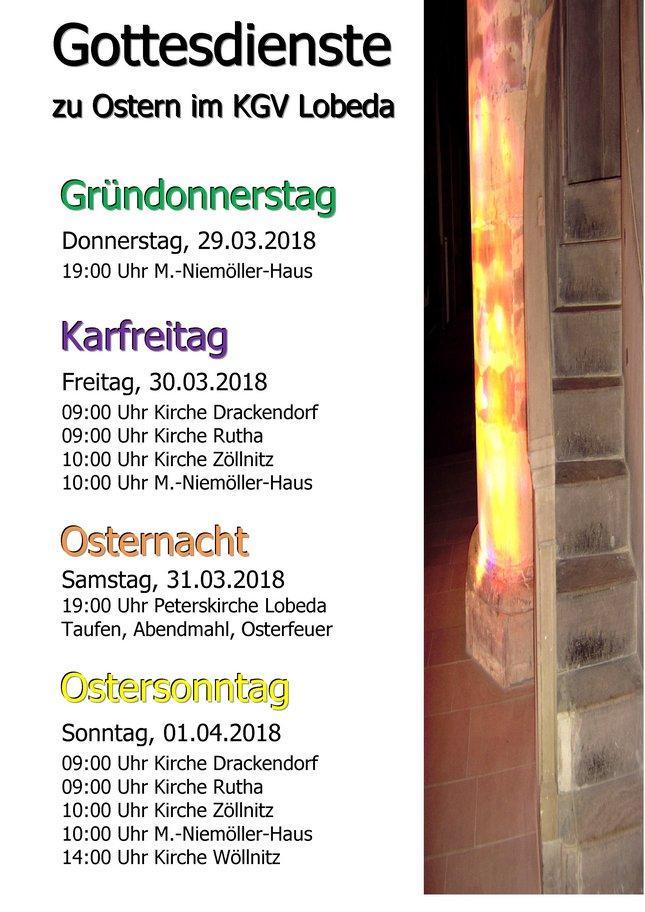 Oster-GD 2018 KGV_Lobeda