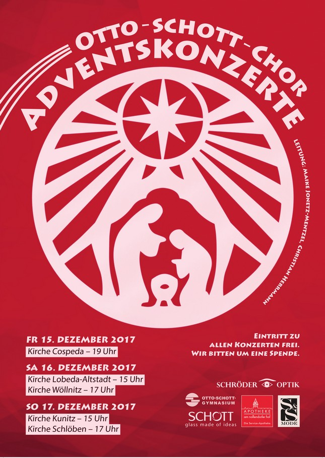 PlakatA3_Weihnachtskonzerte2017
