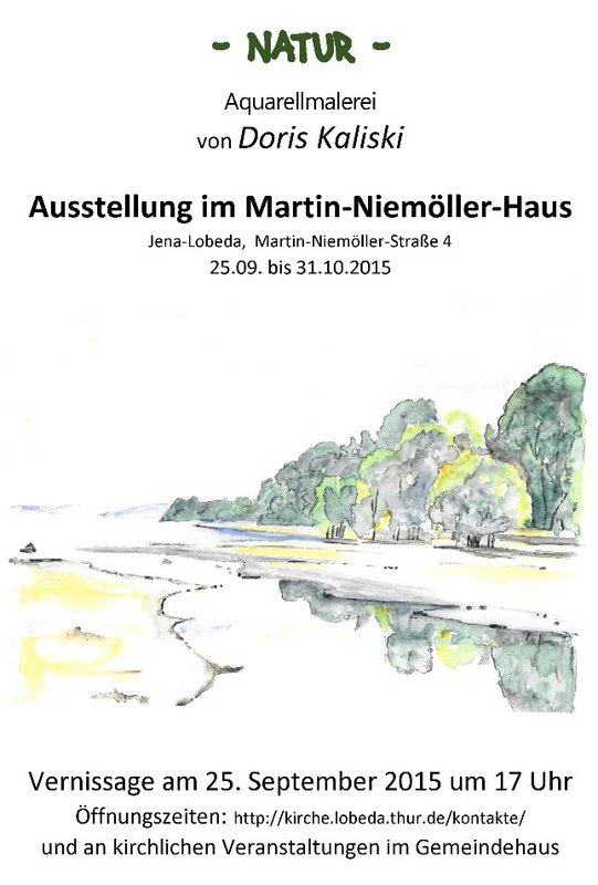 Vernissage Natur 25_09_15